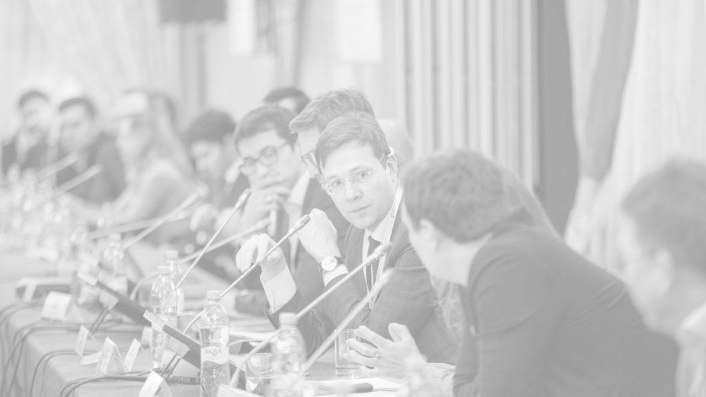 Вебинар «Судебная рассрочка в период моратория: первый cramdown для организаций в России»