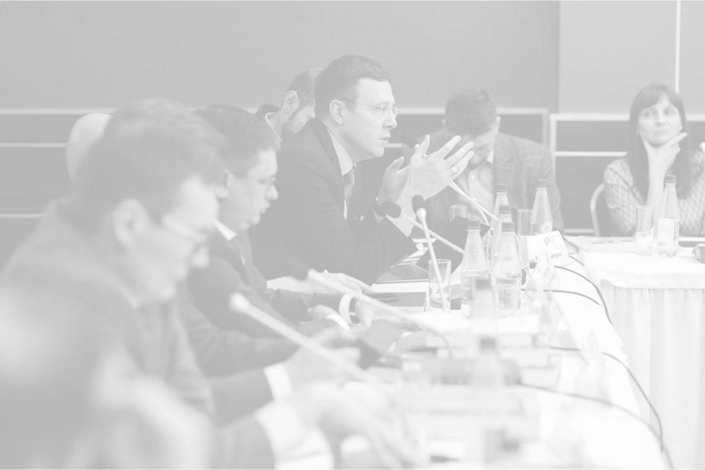 Видеозапись заседания Банкротного клуба в г. Екатеринбурге