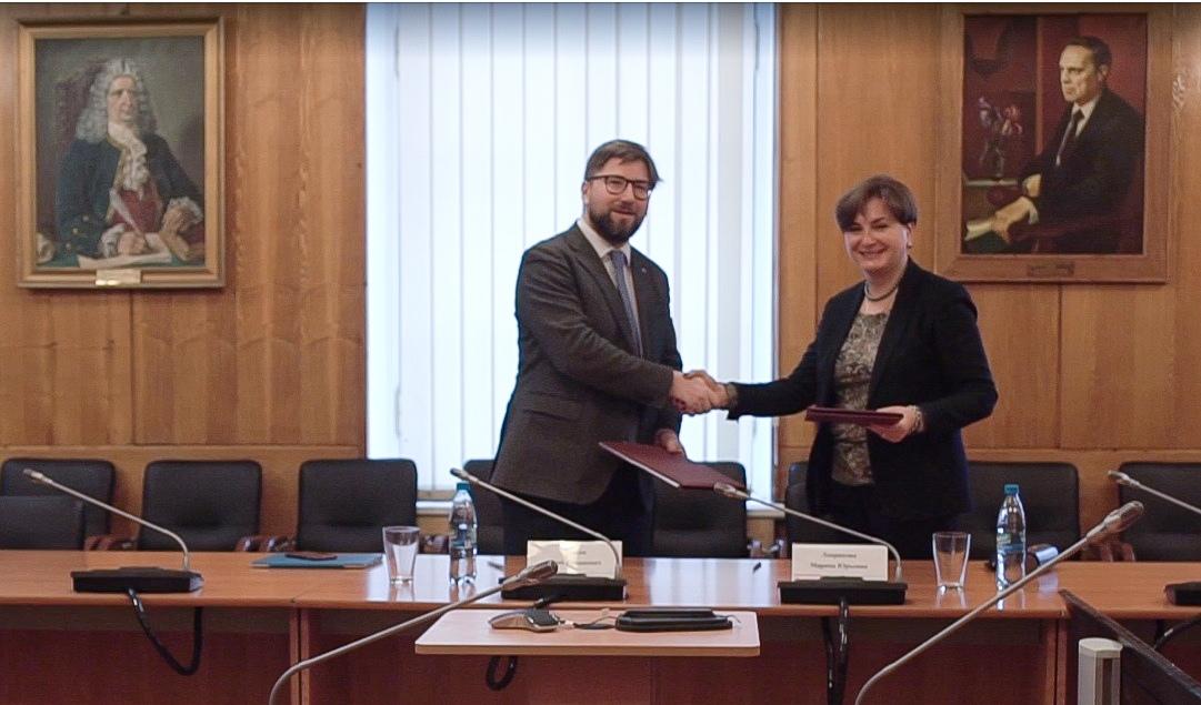 Санкт-Петербургский государственный университет начнет прием абитуриентов на новую магистерскую программу